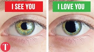 Love personality quiz