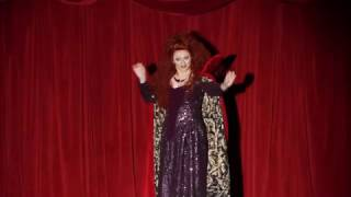 Into the Woods Montage -Drag Queen Paige Turner NYC