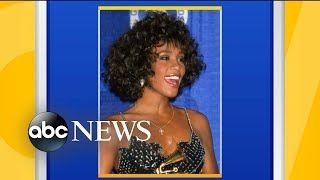 Whitney Houston's sister-in-law speaks out about new documentary