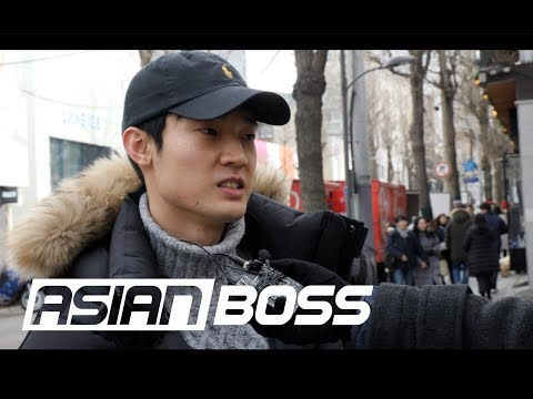 What Koreans Think Of Apple (vs Samsung) | ASIAN BOSS