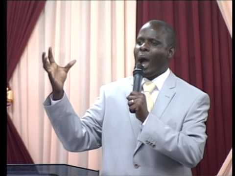 Apostle John Kimani Williams
