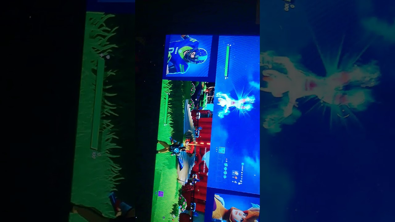 Fortnite split screen how to do creative or battle lab ...