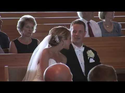 Ian & Kelly's Wedding Ceremony