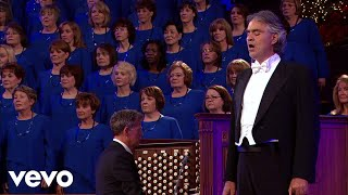 Andrea Bocelli - The Lord's Prayer - Live From The Kodak Theatre, USA / 2009