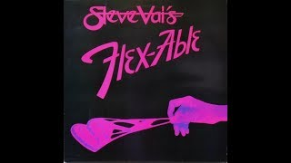 Steve Vai - Flex-able