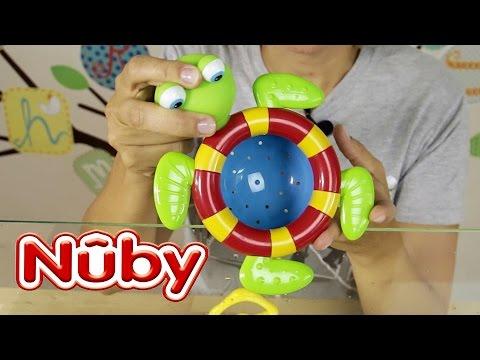 NUBY Zabawki Do Kąpieli