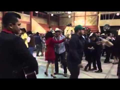 Los Elegidos en Camargo Peñamiller Qro.