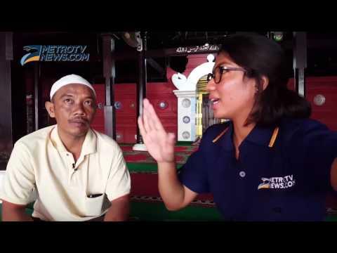#VLOGekspedisiramadan - Singgah di Masjid Merah Panjunan Cirebon