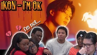 MV Reaction | iKON - I'M OK