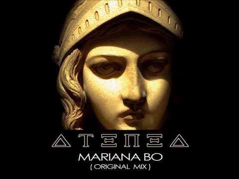 Mariana BO - ATENEA (Original Mix)
