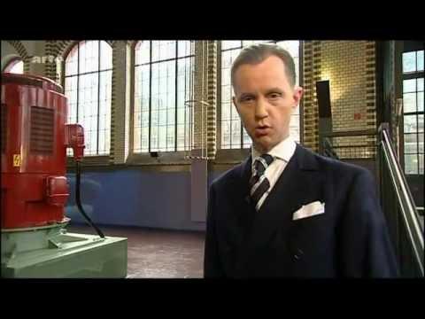 Max Raabe stellt Bertolt Brecht vor