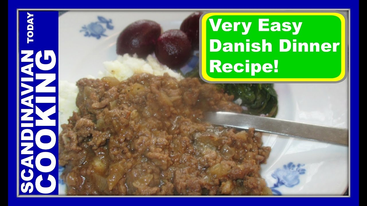 How to make easy danish million beef dinner with mashed potatoes or how to make easy danish million beef dinner with mashed potatoes or in danish millionbf forumfinder Gallery
