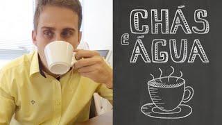 Chás para Emagrecer - Quais são os chás seca barriga?   Dr Juliano Pimentel thumbnail