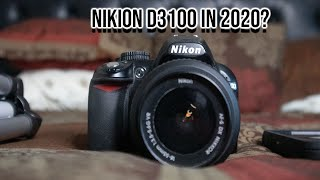 Nikon D3100 in 2020?   Nikon D3100 Review