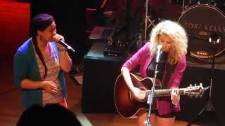 tori kelly and angie girl thinkin bout you where i belong tour hob san diego