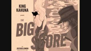 King Kahuna - Into the Sunset