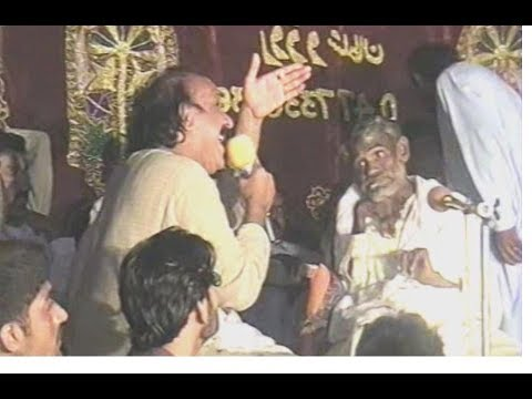 Mushaira | In Garh More | Shakir Shuja Abadi | with Mansoor Malangi | Ka Bagher Saz Dohra |