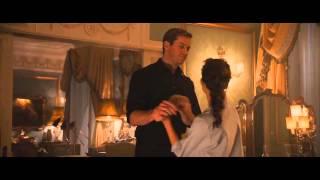 """Агенты А.Н.К.Л. фрагмент из фильма """"Потанцуем...?"""""""
