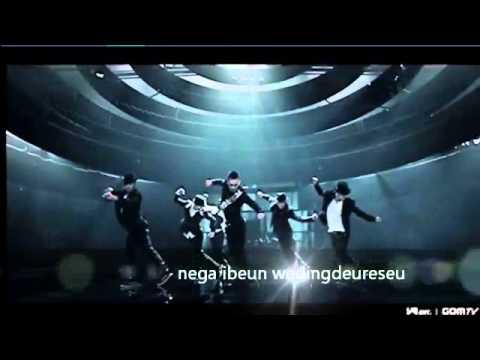 TAEYANG WEDDING DRESS MV HD lyrics - YouTube