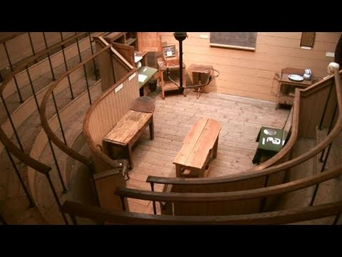 London: A Guide To Exploring The Old Operating Theatre Museum