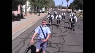 Some Postman HD (Funny Mormon Missionary) - Ted Sowards