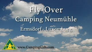 Fly Over Camping Neumuhle