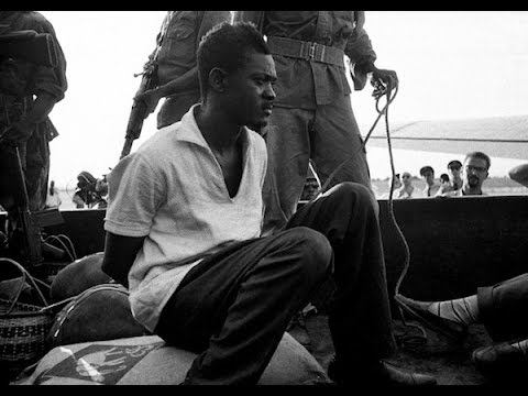 New (2014) Patrice Lumumba Documentary in Kiswahili