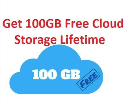 Get 100GB Free Cloud Storage 100GB Free Memory Zoolz Cloud