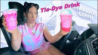Exposing every STARBUCKS pink drink