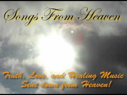 "Bill and Kathleen Connolly - ""Songs From Heaven"""