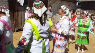марийская свадьба 89371126307
