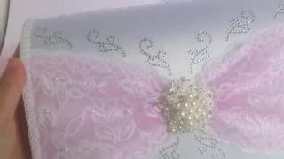 Сундучок для денег на армянскую свадьбу