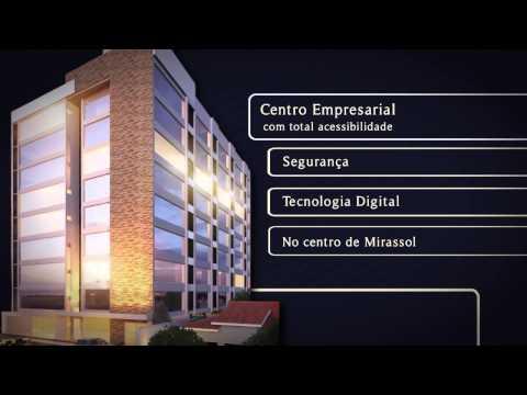 Office Miracenter - Lançamento em Mirassol