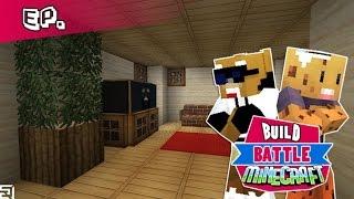 Minecraft - Build Battle | Cea mai tare CANAPEA! [Ep.11]