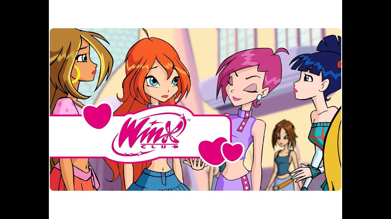Winx club saison 1 pisode 2 bienvenue magix pisode complet youtube - Dessin anime des winx club ...