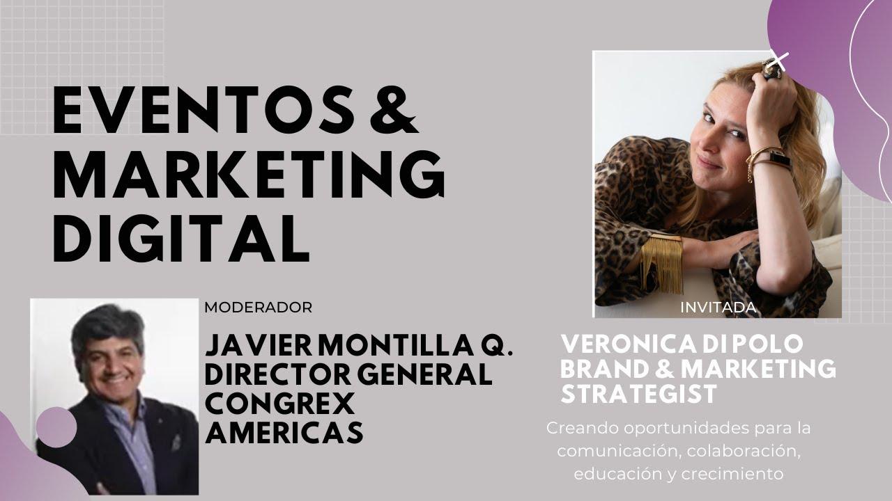 Tendencias de Marketing Digital aplicadas a la Industria de Reuniones y Asociaciones