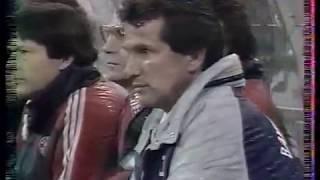 Bayern - Milan. EC-1989/90 (1/2(2)) (2-1, ET)