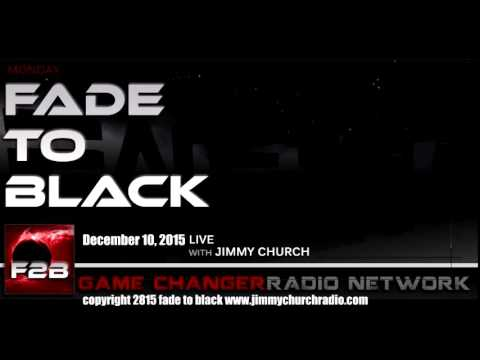 Ep. 370 FADE to BLACK Jimmy Church w/ Jay Weidner: The Kubrick Interview, LIVE on air