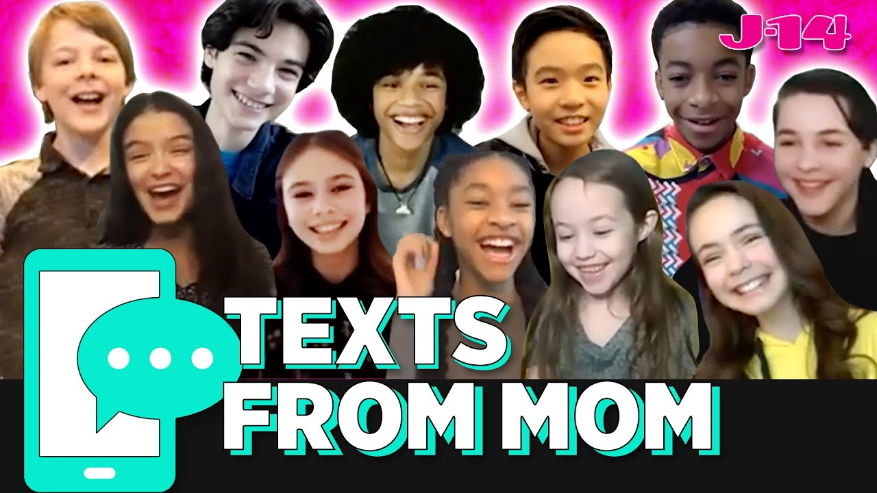 Download We Can Be Heroes Netflix Cast Reads Texts From Mom