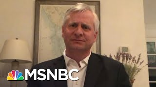 Finding 'Hope, Through History' During The Coronavirus Pandemic | The Last Word | MSNBC
