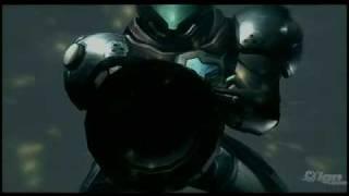Metroid Prime Trilogy Trailer