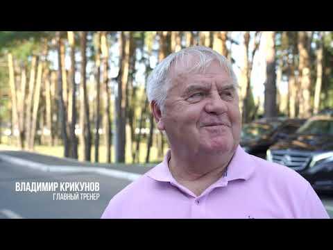 29.08.19 / «Витязь» — «Динамо» / Обзор матча