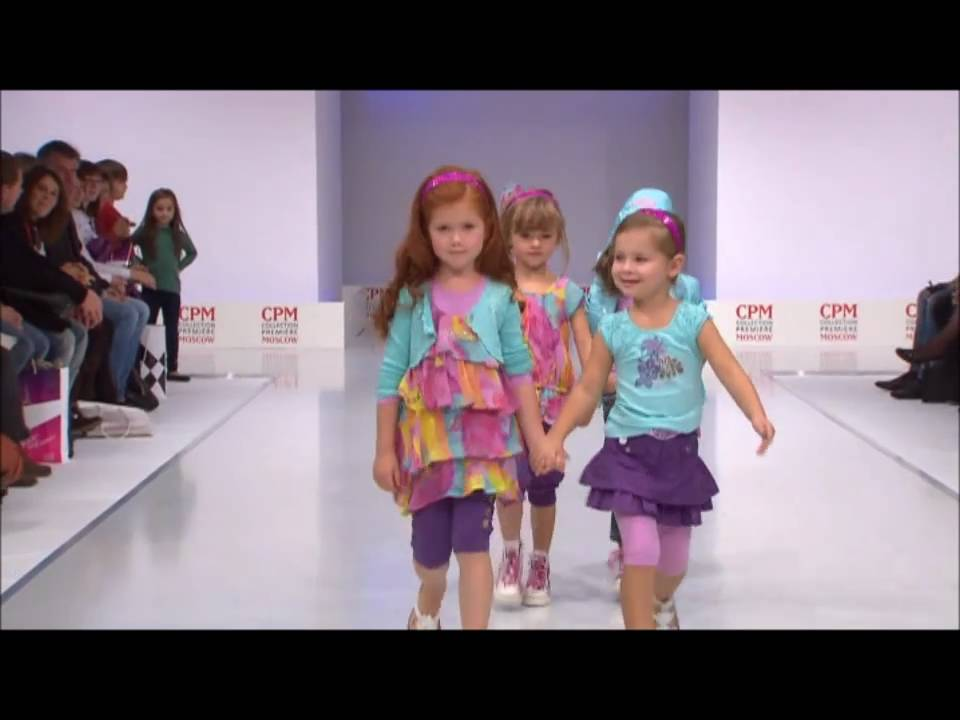 Little Girl Fashion Clothes