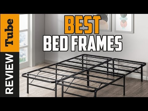 ✅Bed Frame: Best Bed Frames 2019 (Buying Guide)