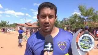 Garotos Da Vila São Domingos Conquistam Bi Campeonato Da Copa Alto Dos Poções