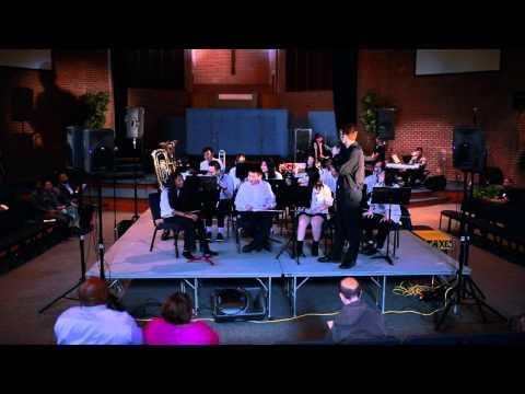 Montrose Christian School Band Spring Concert