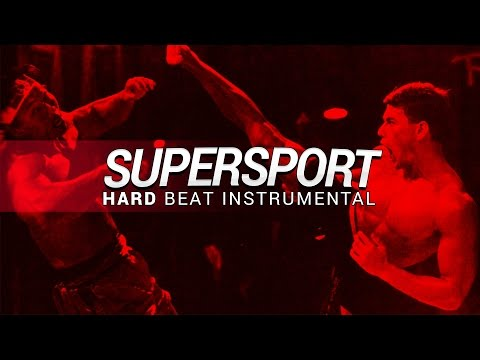 HARD TRAP Beat Instrumental 💪 Super Sport (Prod. LoudLord)