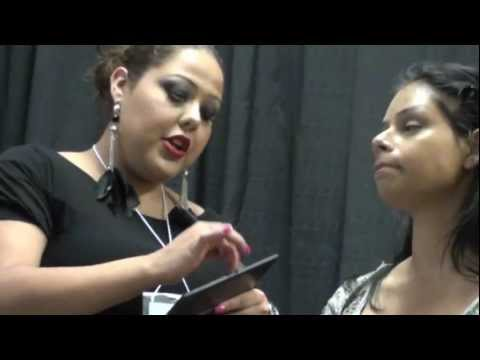 MAKEUP DEMO from RUBY MAKEUP ACADEMY