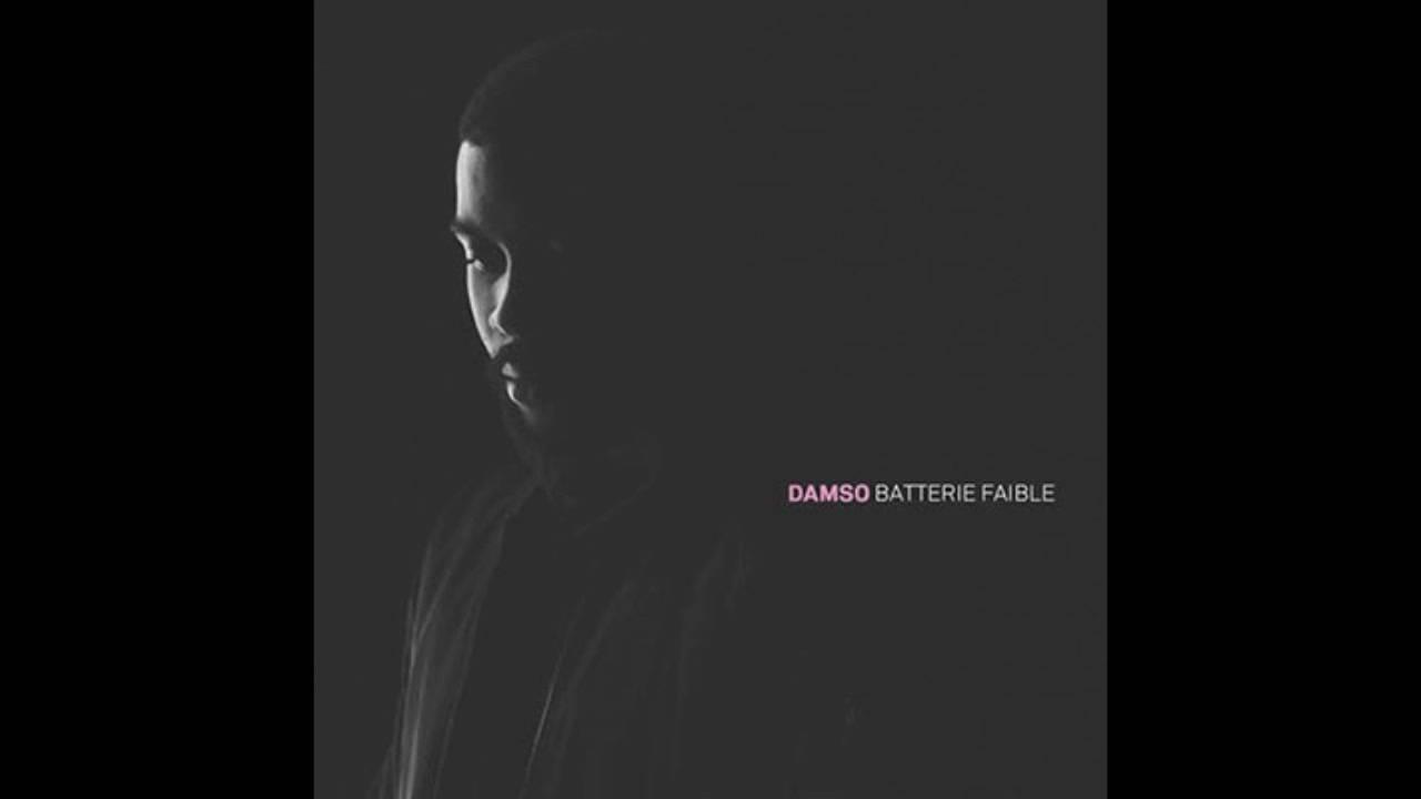musique damso amnesie
