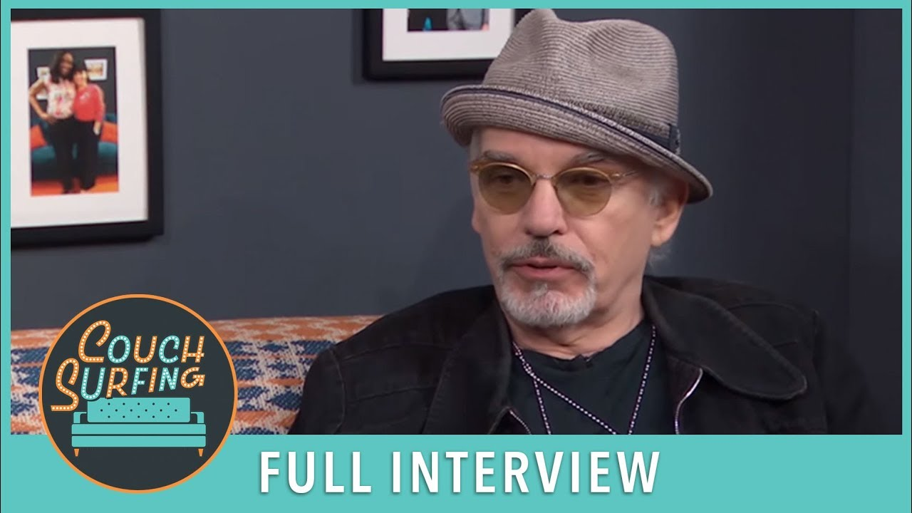 Billy Bob Thornton Breaks Down His Career 'Armageddon', 'Sling Blade' & More